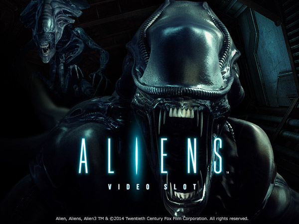 30 freespins aliens
