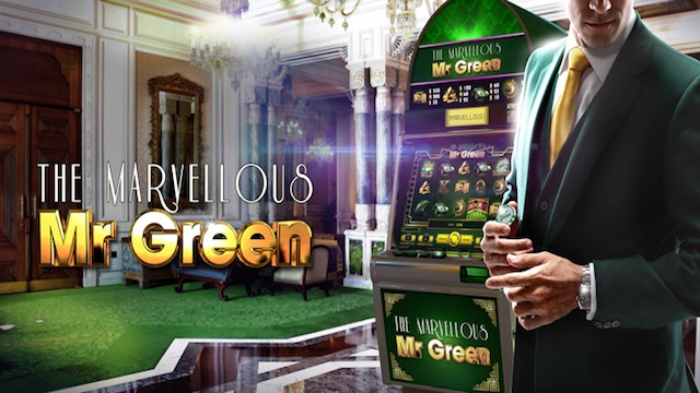 Mr-Green-Exclusive-Slots