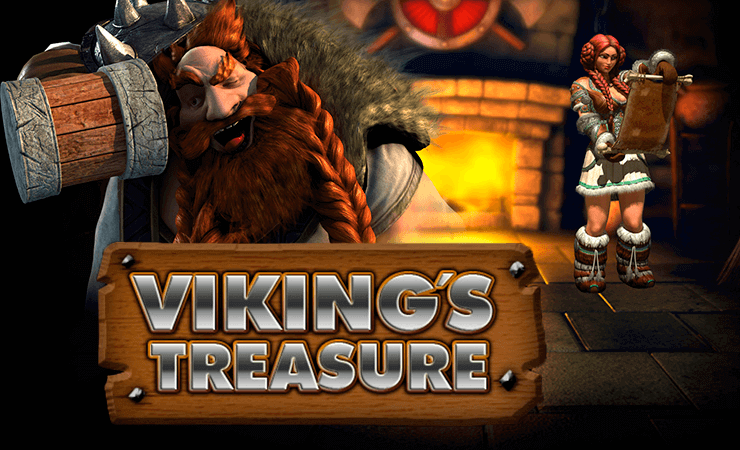vikings-treasure-netent-slo