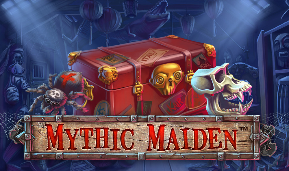 Mythic_-Maiden