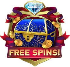 free spins red riding hood