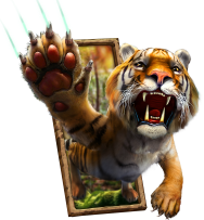 jungle spirit tiger