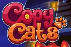 Copy Cats NetEnt