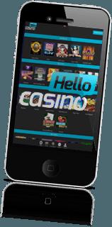 hello casino i mobilen