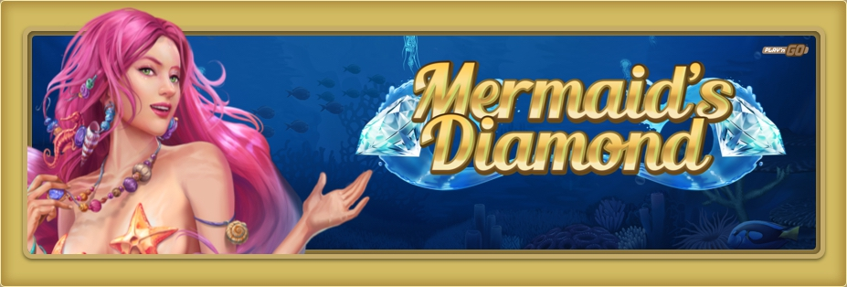 mermaids diomond