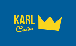 Karl casino 50kr gratis