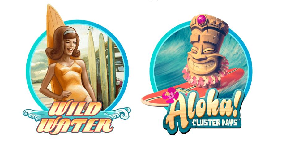 Free spins välj paket hos surf casino