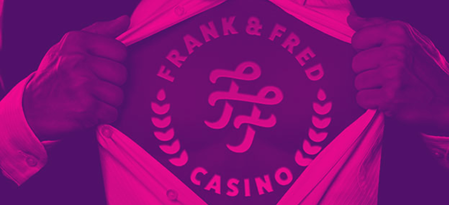 Frank and fred welcome offer