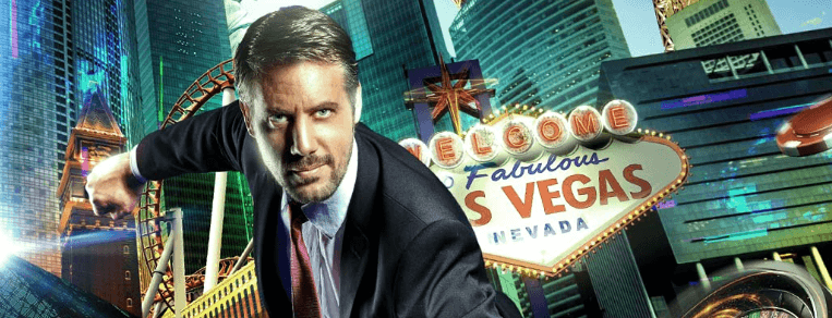 Free spins hos Vegas Hero